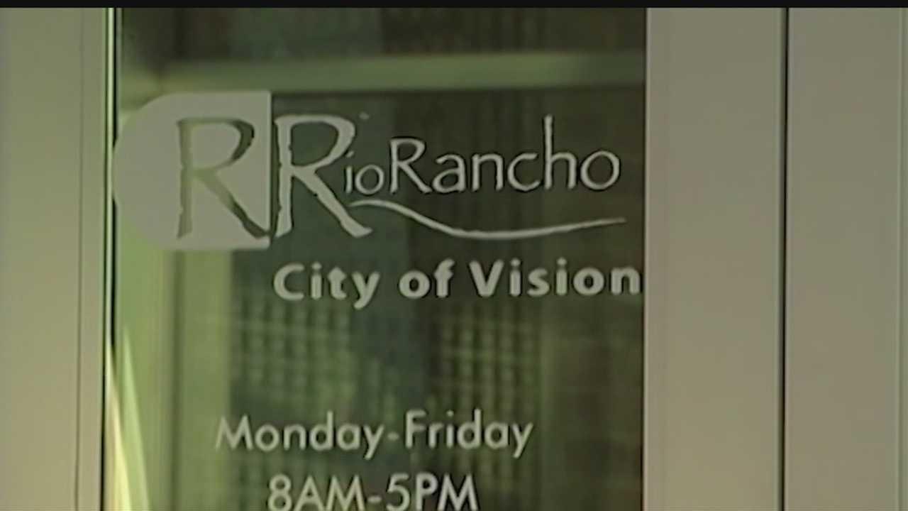 Rio Rancho Public Safety Study