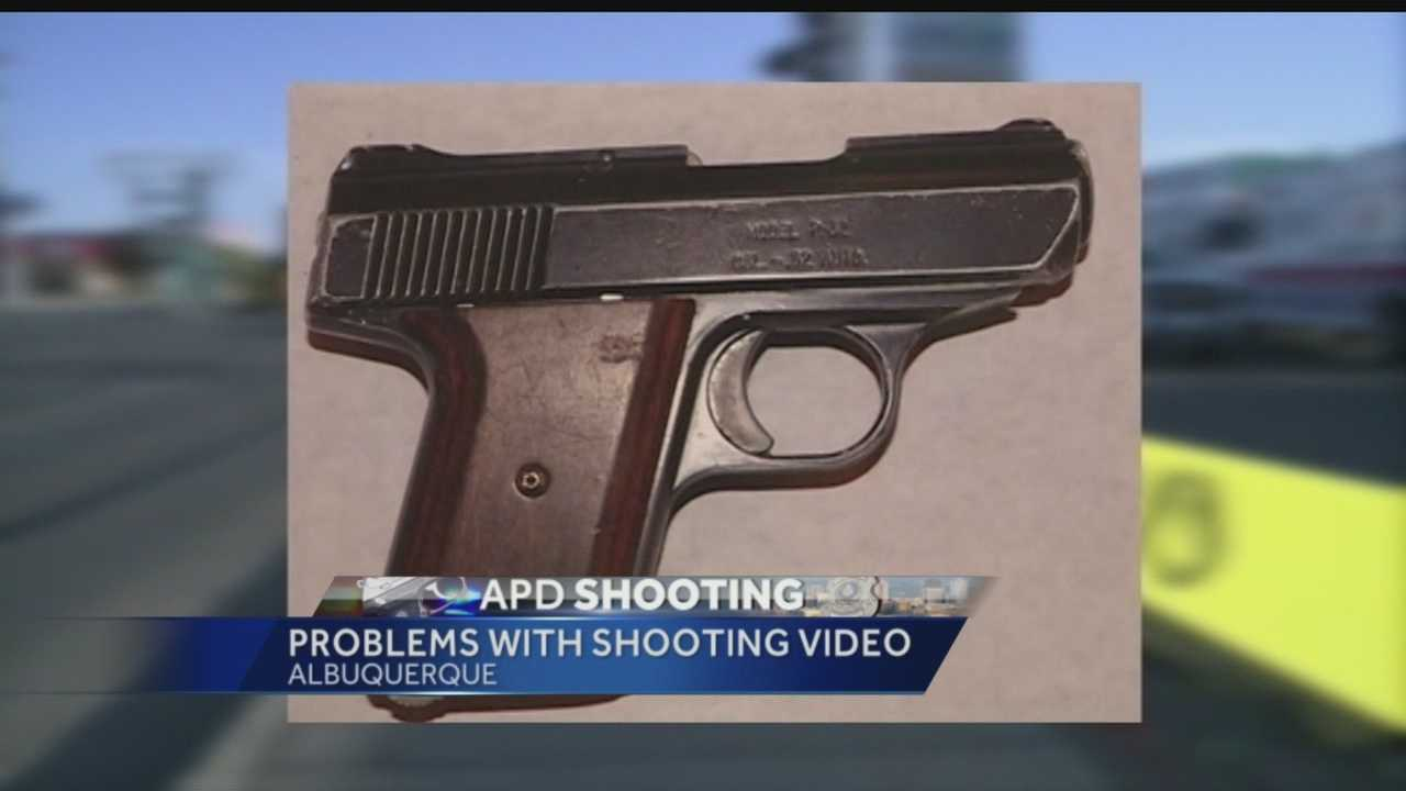 Eden: No lapel video from APD-involved shooting