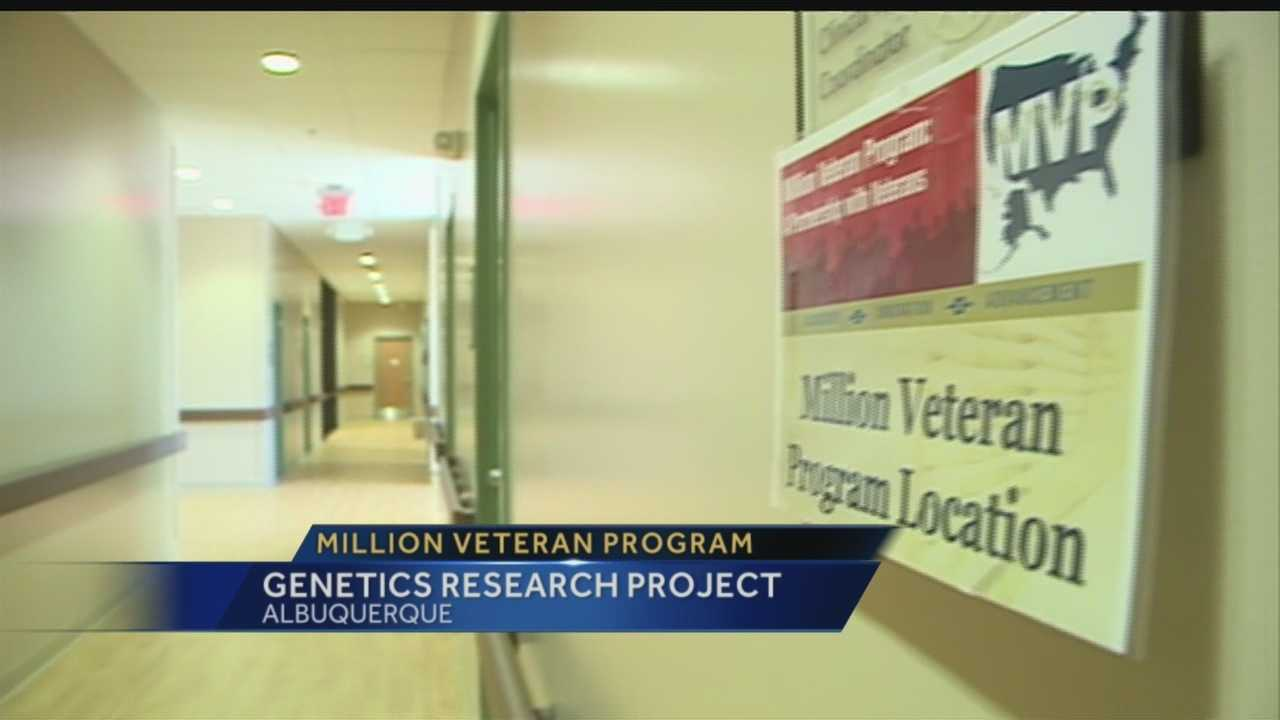 Million Veteran Program