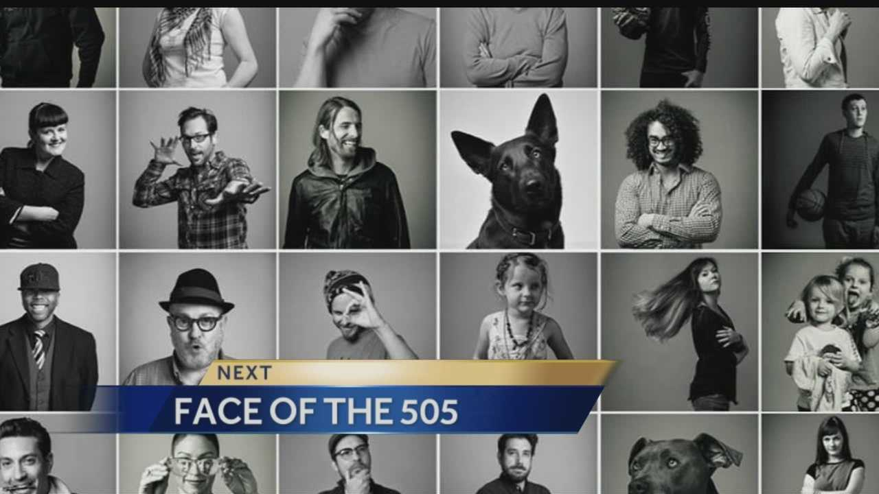 Are you a face of the 5-0-5?