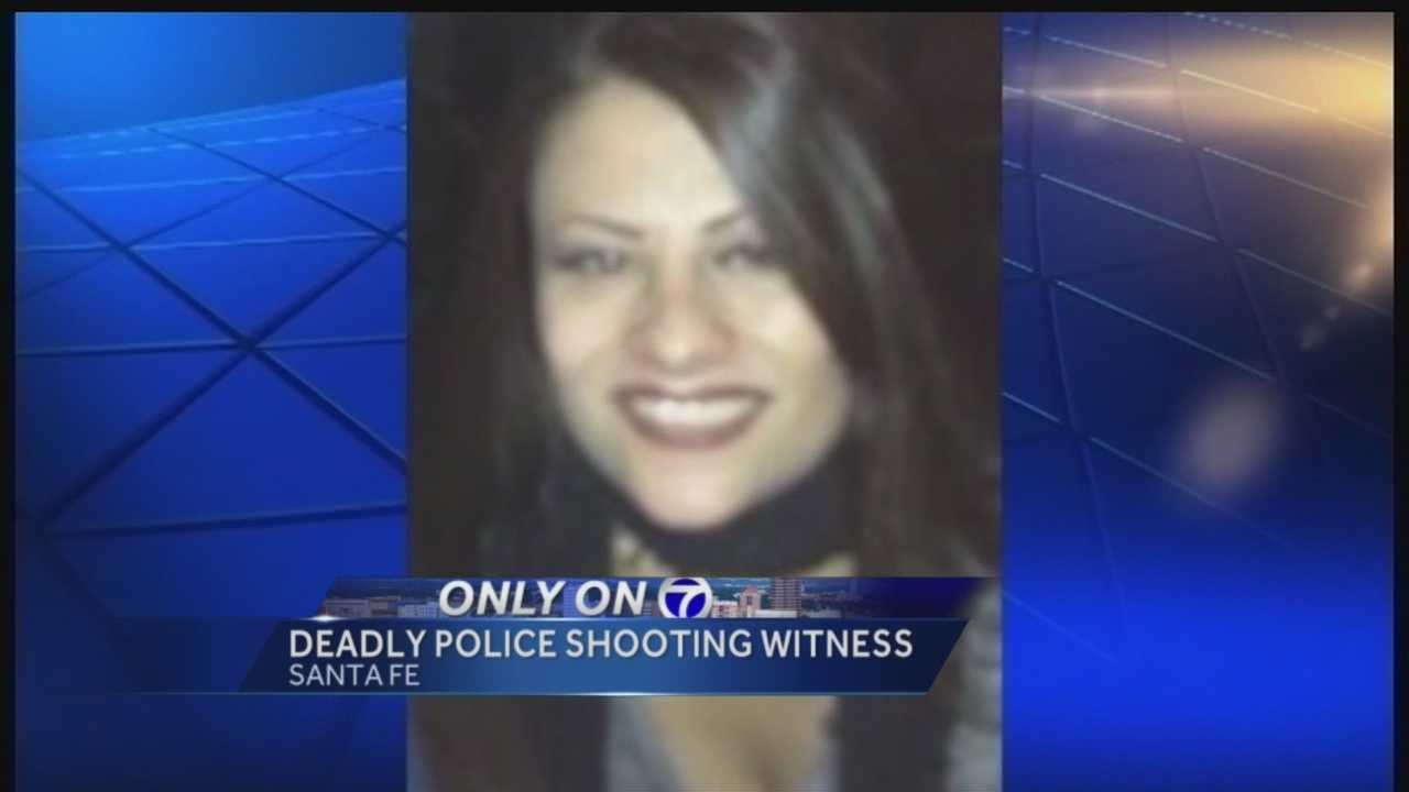 Friend of Jeanette Anaya speaks out for first time