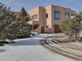 Take a peek inside this $2.9 million mansion for sale on Realtor.com