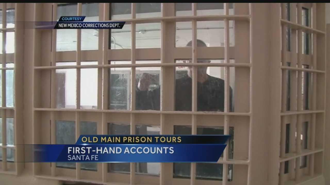 Prison Riot Tour Changes.