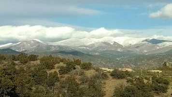 Under a mile: the Little Tesuque Trail (.71)