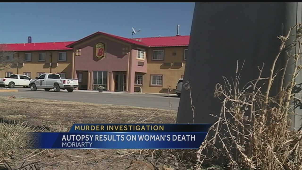 An autopsy report is revealing more information about a murder mystery in the East Mountains.