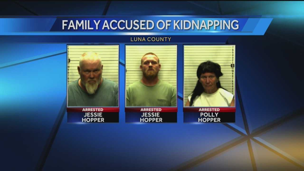 NM family accused