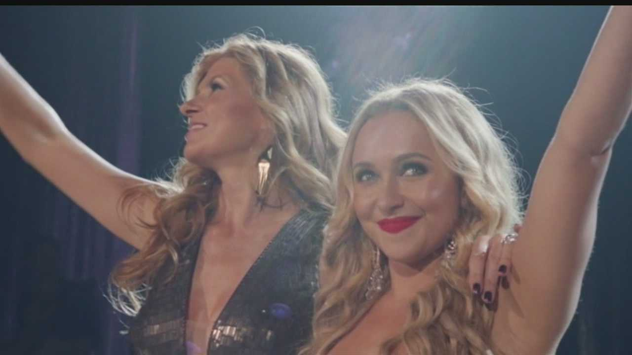 """Watch Royale's story about how the show """"Nashville"""" has roots in the Land of Enchantment."""