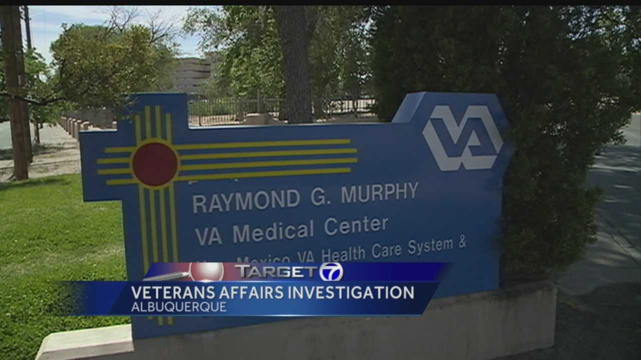 Sen. Udall questions VA medical care in New Mexico
