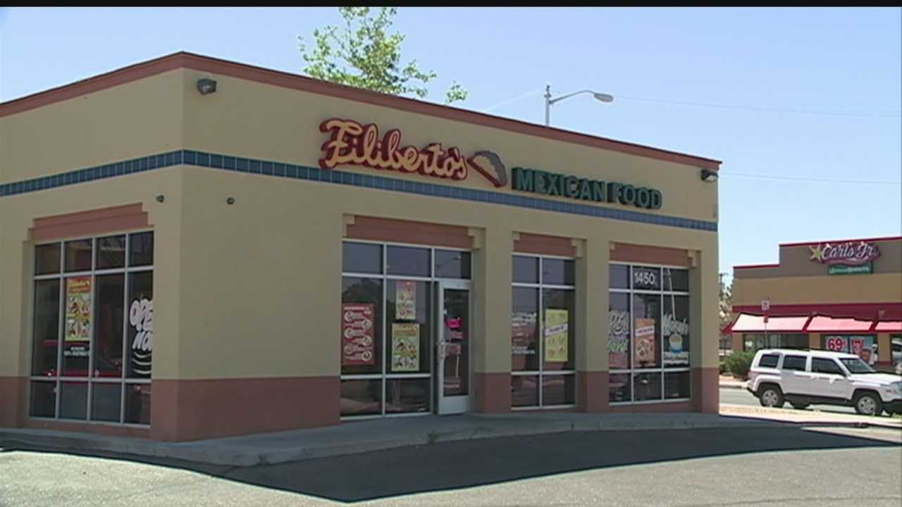 Health inspectors found critical violations at the same restaurant chain at 2 locations and both were forced to shut down immediately.
