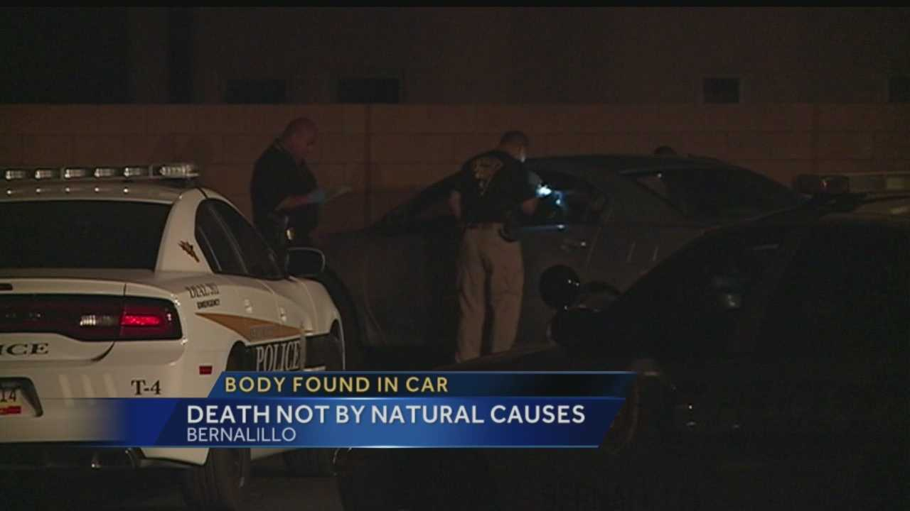 Updates on a body found in Bernallio and a crash on I-40