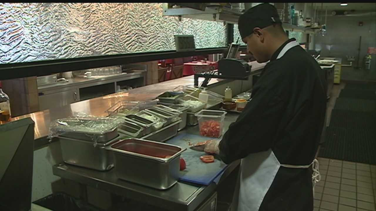Looking for a job? A restaurant in Albuquerque is looking for you.