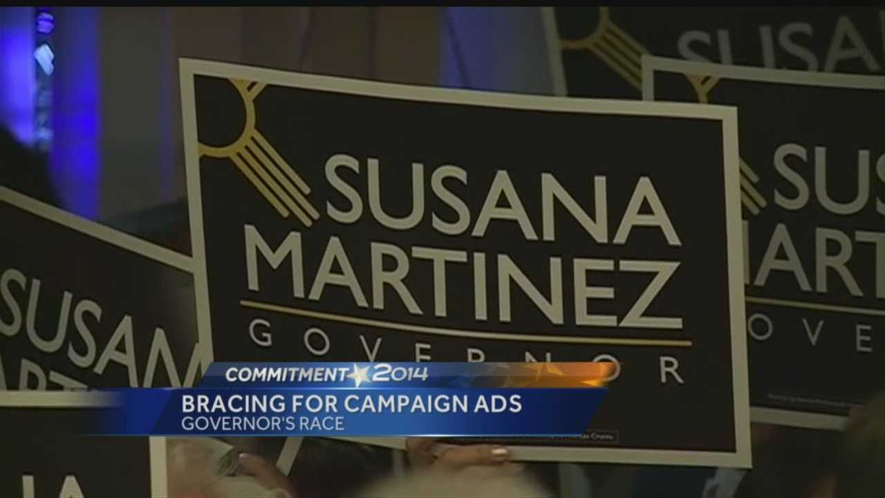Pollster: Brace for campaign ads