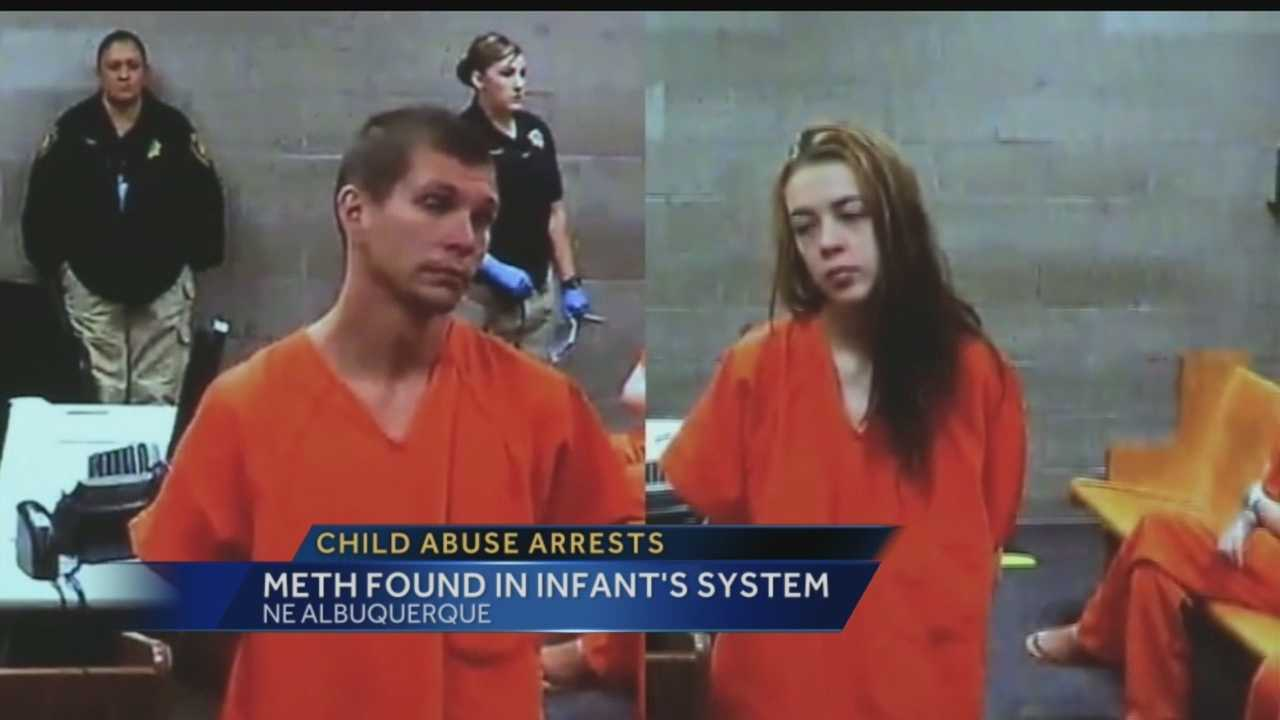 Parents Facing Child Abuse Charges