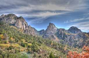 6. Hike the La Luz Trail