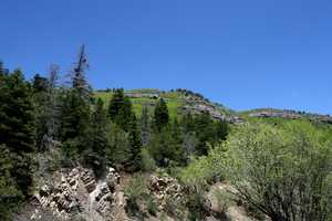 50.       Travel the Turquoise Trail