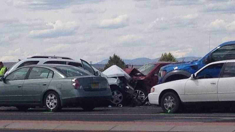 US 550 crash
