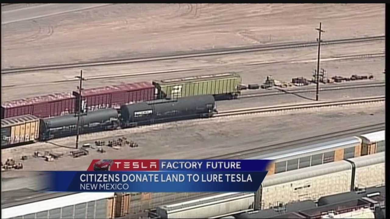 Future of Tesla's gigafactor remains unclear