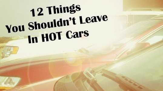Hot Cars Teaser