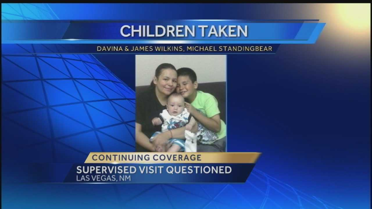 Two boys at the center of a recent Amber Alert are safe and back in state custody, and state officials said an unsupervised bathroom break sparked the whole thing.