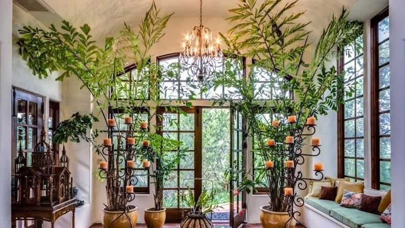 Take a peek inside this $1.3 million for sale in Santa Fe featured on Realtor.com