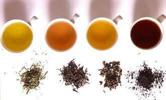 Try tea.