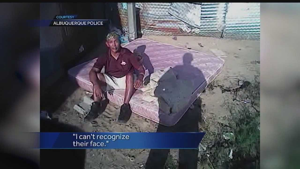 Fatal homeless beating: Lapel video, 911 call released