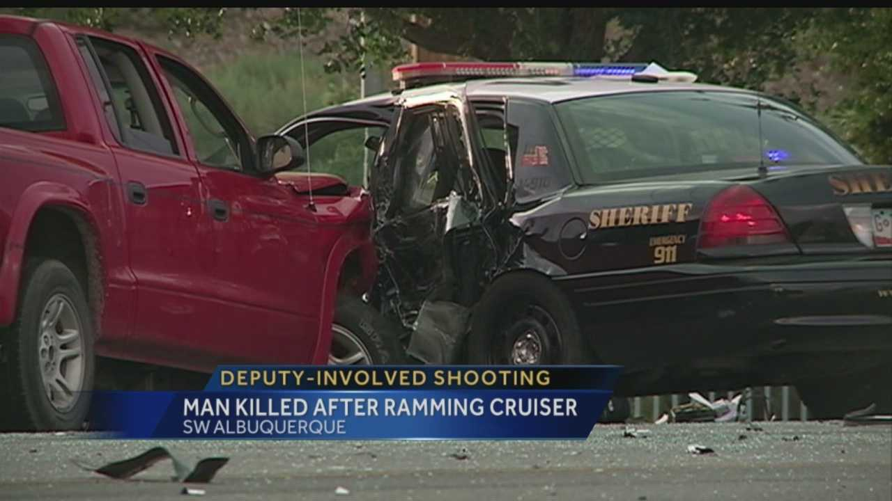 BCSO Deadly Deputy Shooting