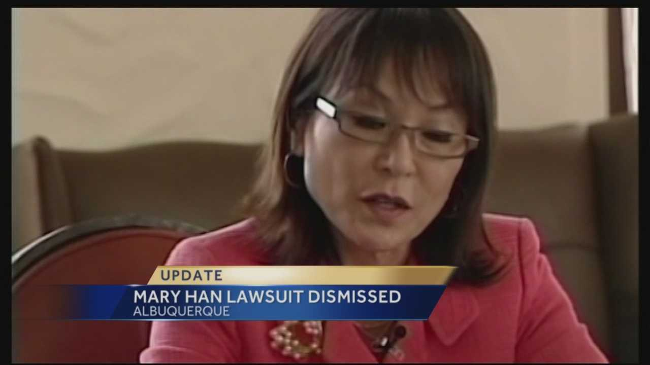 After attorney Mary Han was found dead in her car, her family made some serious claims against the Albuquerque police department's top brass and other city leaders.