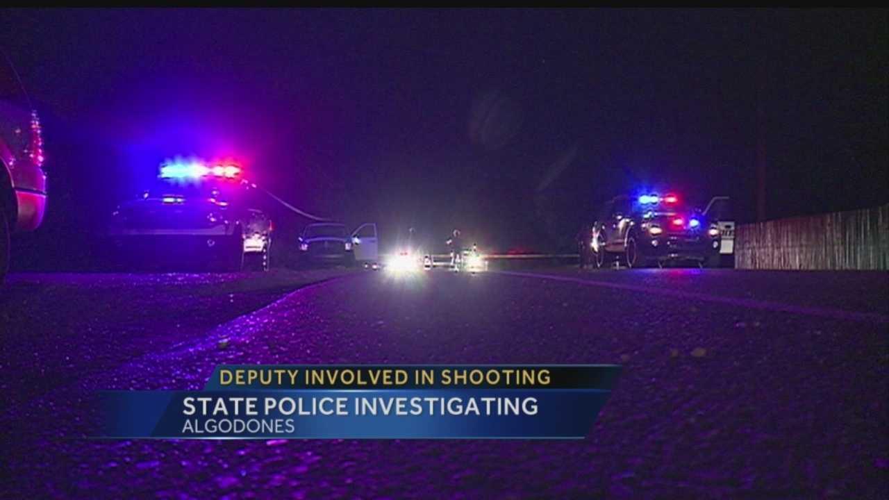 Algodones deputy-involved shooting