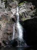 Soledad Canyon (Las Cruces)