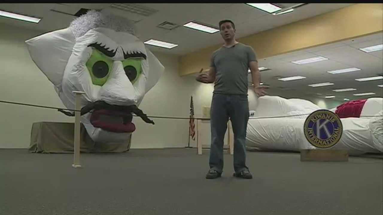 Zozobra: Record crowd expected