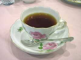 Drink chamomile tea (or steam a cup of catnip, passionflower, skullcap or kava kava).