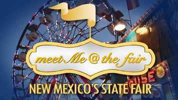 The New Mexico State Fair will be held from Wednesday Sept. 10 to Sunday Sept. 21. Check out some of the biggest and most interesting events happening this year.