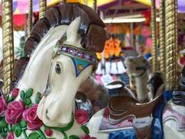 Going to the New Mexico State Fair? Here's a cheat sheet of what to check out. Want more? Go here.