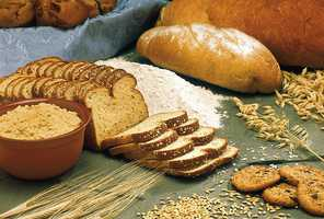 Eat correctly (avoid sugars and artificial stimulants). Try to eat more whole grains.