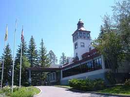 The Lodge, Cloudcroft
