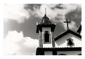 8. Clergyperson