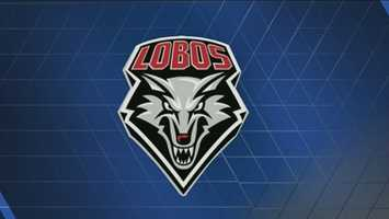 27. UNM Lobos apparel