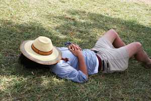 2. Naps boost your memory