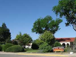 4. Artesia (Eddy County): Plenty of public parks, good nearby recreation