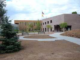 2. Los Alamos (Los Alamos County): Great recreation
