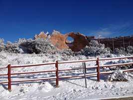 Window Rock, Ariz.