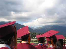 See the four-year graduation rates for Albuquerque Public Schools.