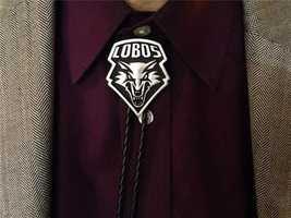 ANSWER: The Bolo Tie