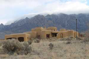 Take a look inside this 4,300 square foot home in Albuquerque that's features onRealtor.com