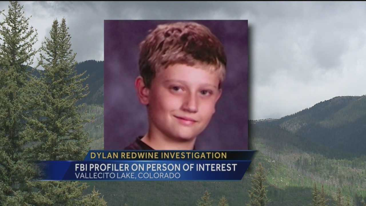 An FBI profiler recently told Action 7 News how he narrowed in on a person of interest in the Dylan Redwine case.
