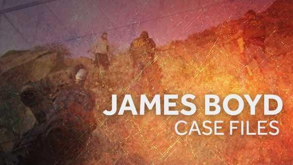 James Boyd Shooting Case File Keith Sandy Dominique Perez Albuquerque Police
