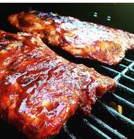Red Chile, Jalapeno BBQ Ribs by u local user Alisonaaa. CLICK HERE to see the recipe.