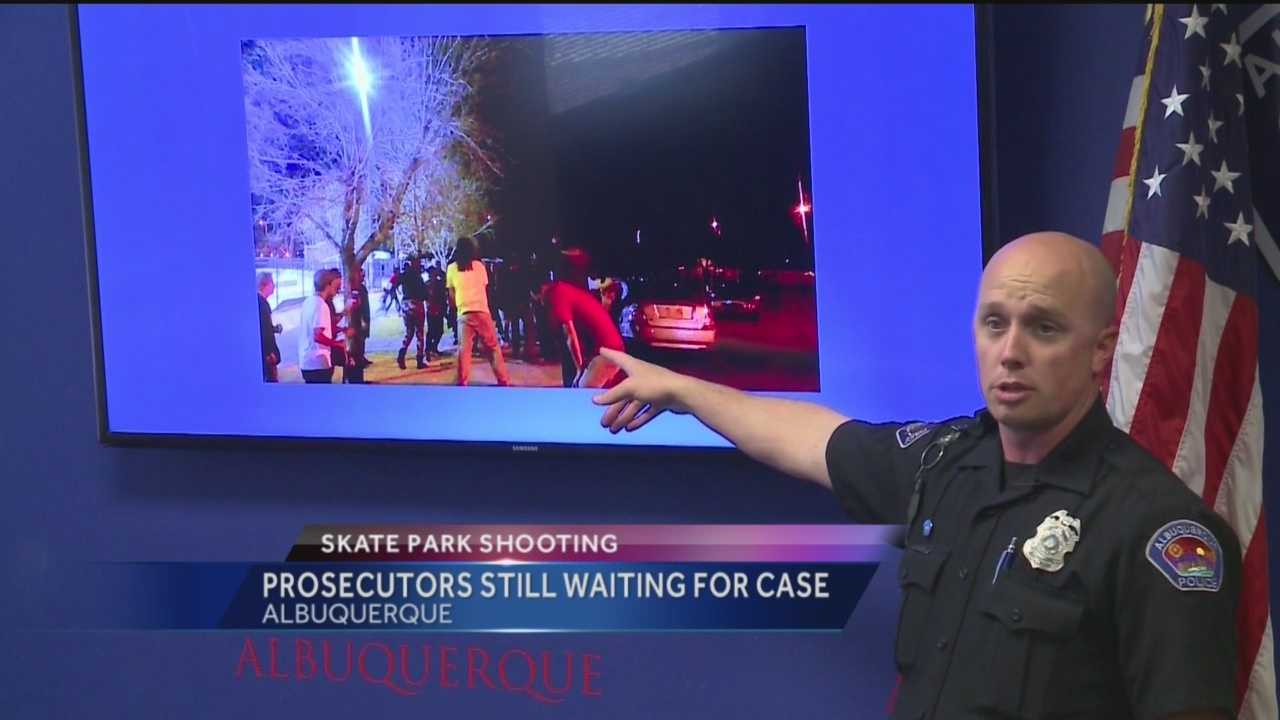 Local Skate Park Shooting Case Still Under Review