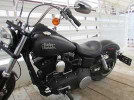 2014 Harley Davidson.